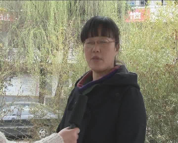尊重学生、爱学生,赞赏每一位学生  河南省济源市优秀语文教师——张洁