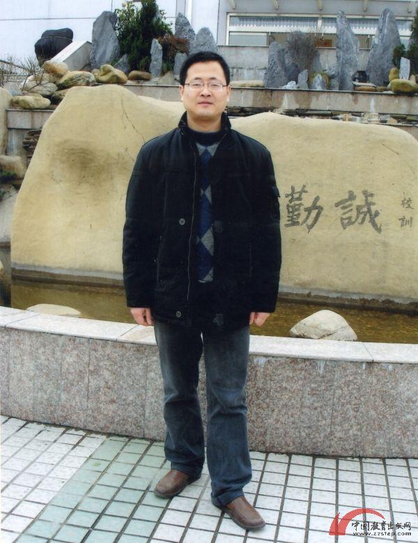 黄雪峰 【吴江市同里实验小学】