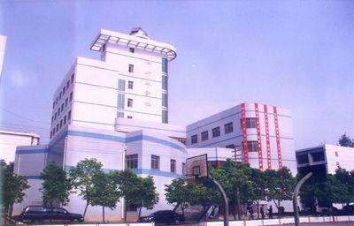 江西省赣州市第三中学创办于