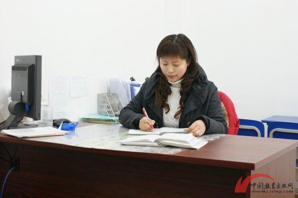 庄红梅【吴江市山湖花园小学】