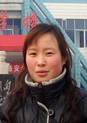 王丹 济源市五龙口实验小学