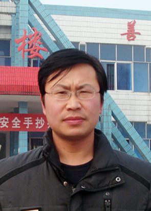 李迎兵 济源市五龙口实验小学
