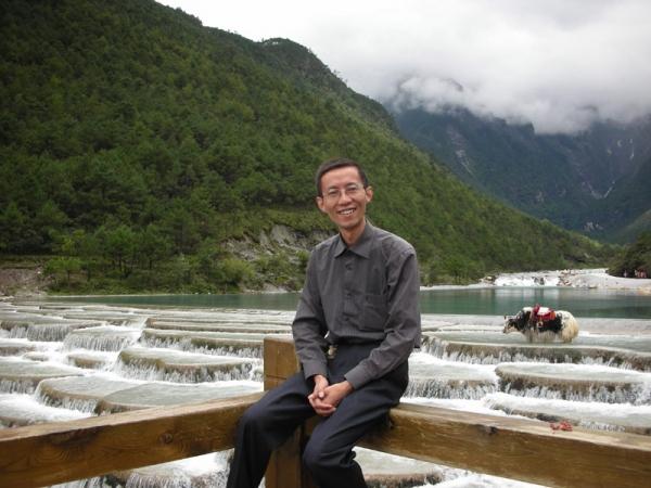 【扬州市江都区实验小学】杨俊