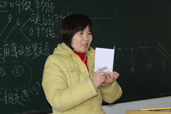 吴秀清【周口市第一实验小学】
