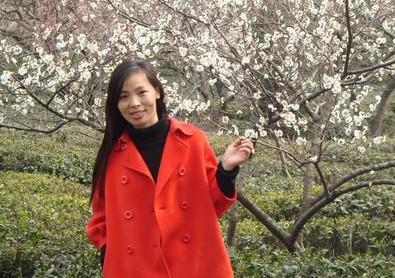 【南京市力学小学】张翠玉