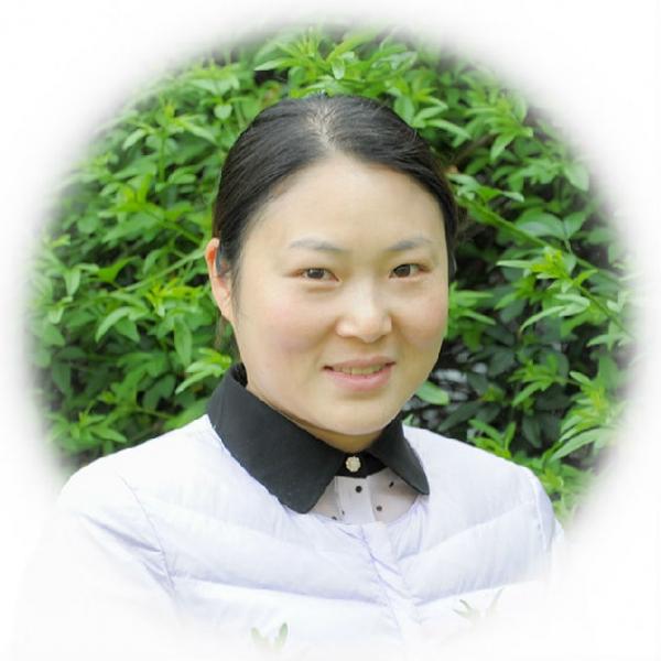 【台州市白云小学】陈晓琳