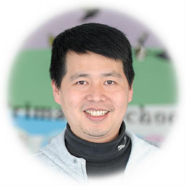 【台州市白云小学】蒋永波
