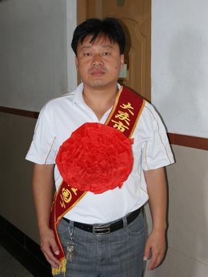 【大庆市祥阁小学】姜士海