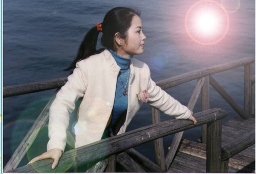 【武汉小学】杨雅勤