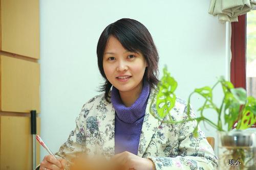 【南京市琅琊路小学】魏芳