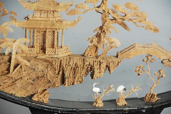 软木画3 - 文化艺术