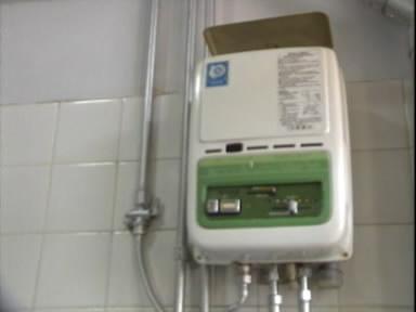 热水器内部结构 - 电磁学